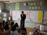 児童クラブ入館式 003