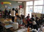 児童クラブ入館式 005