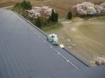 屋根修理 002
